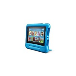 """Fire 7 Kids Edition Tablet, 7"""" Display, 16 GB."""