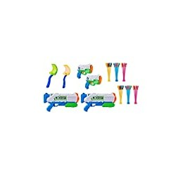 XShot Ultimate Water Party Pack