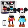Disney Treasures from The Vault Mickey Mouse and Minnie Mouse