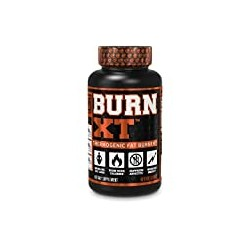 Burn-XT Thermogenic Fat Burner - Weight Loss